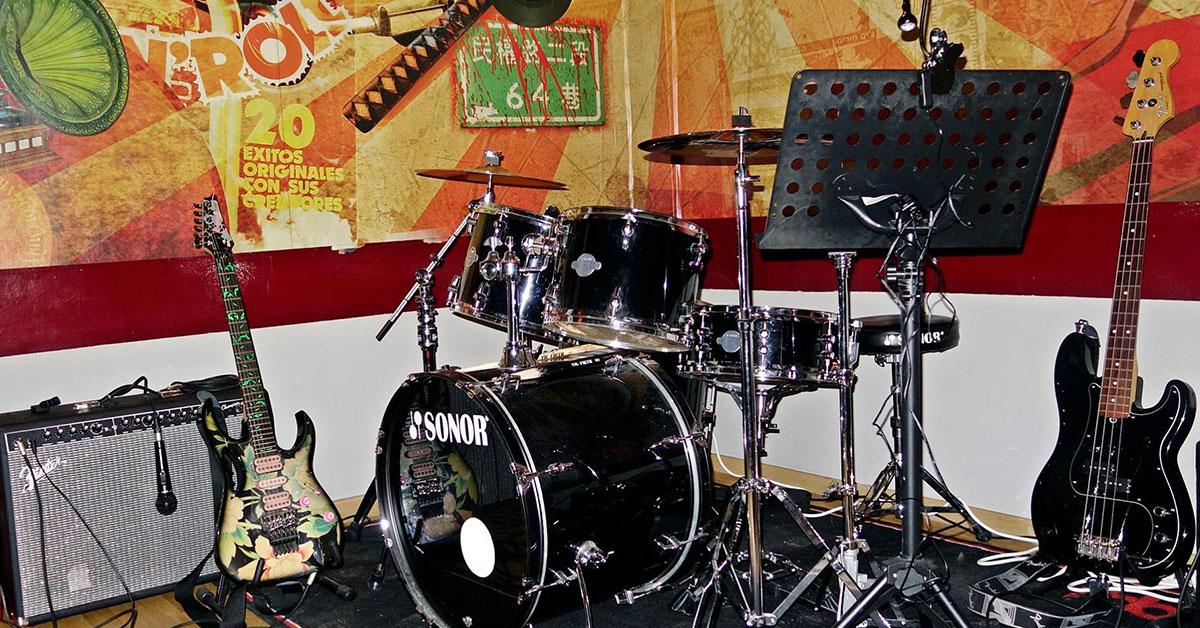 12/2016 – Rock Star School Concert