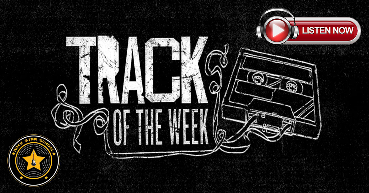 Track of the week – Go To War – Nothing More