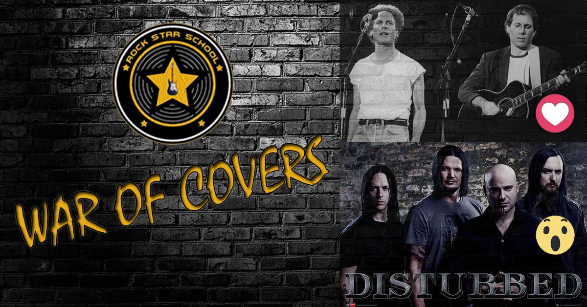 War of Covers:  Sound of Silence