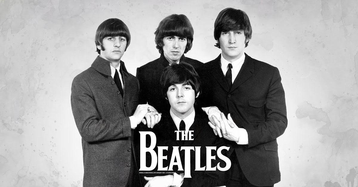 Ιστορία της Rock: The Beatles