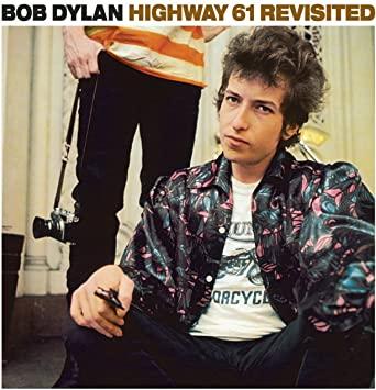 Highway 61 revisited Bob Dylan