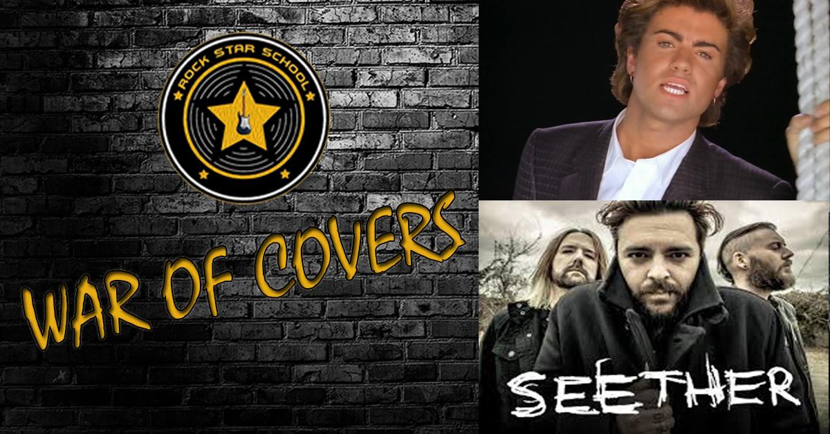 War of Covers: Careless Whisper