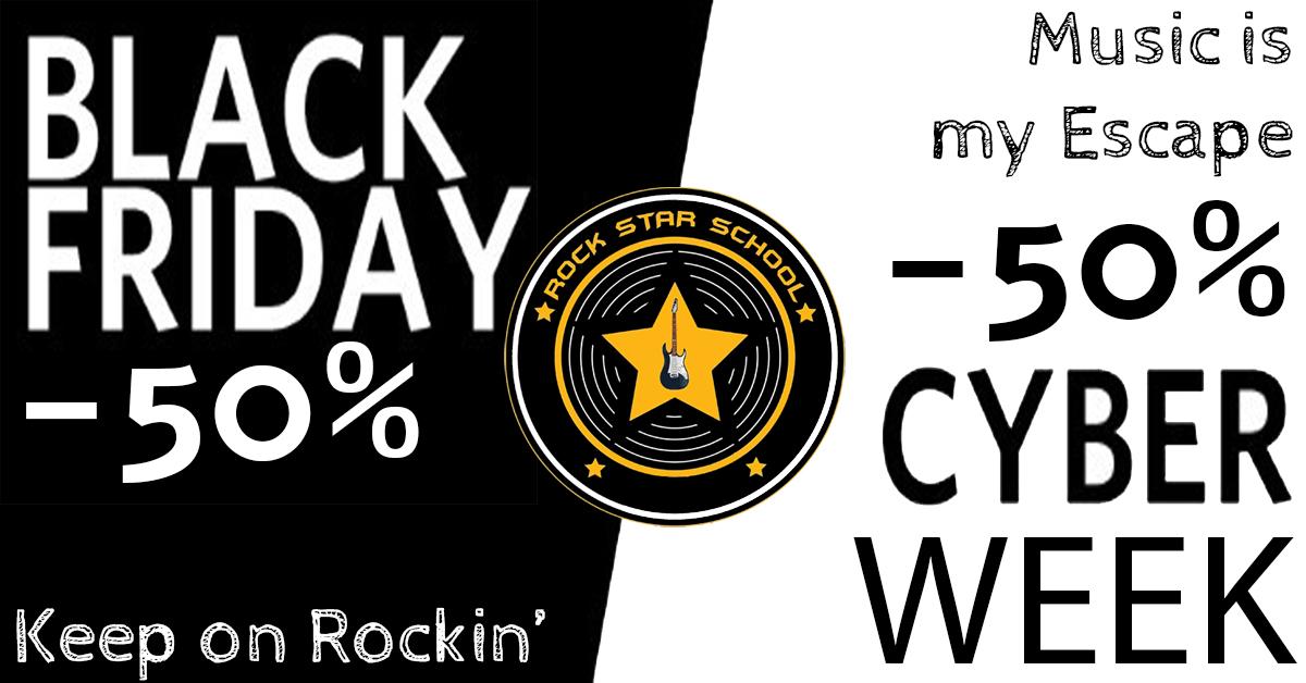Black Friday – Cyber Week 2020
